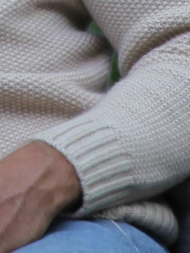 Pull col châle et zip, 60 couleurs au choix